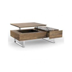 Table basse amovible